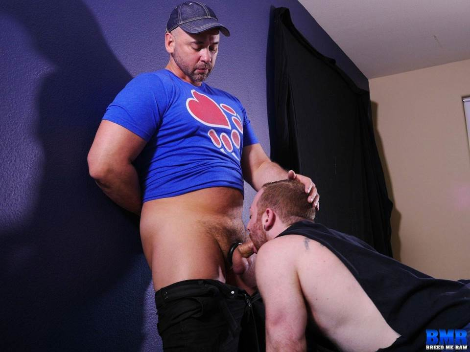 Tyler Reed and Sean Knight 1