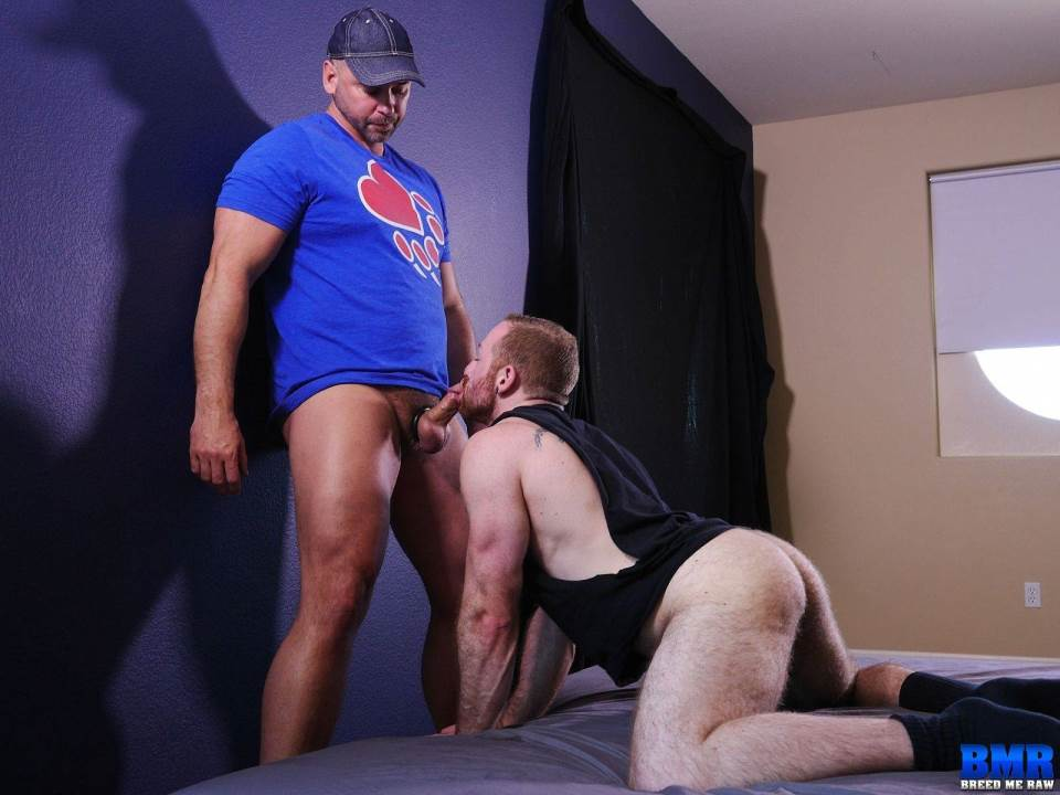 Tyler Reed and Sean Knight 2