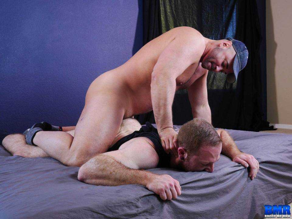 Tyler Reed and Sean Knight 5