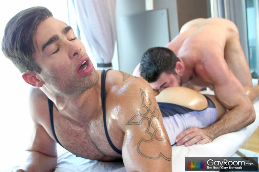 Billy Santoro and Lucan Leon 1
