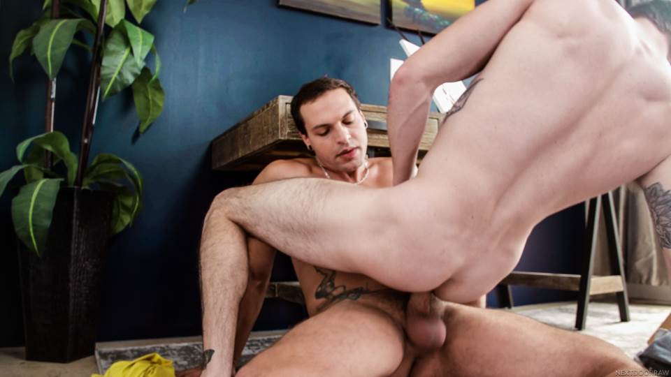 Jackson Traynor and Eddie Danger 4