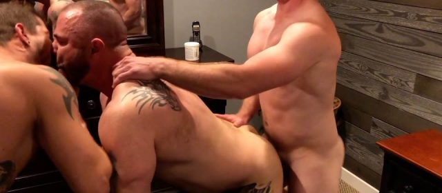 Nate Stetson, Will and Liam Angel