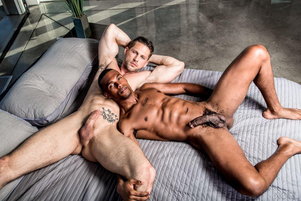 Roman Todd and Jacen Zhu 1