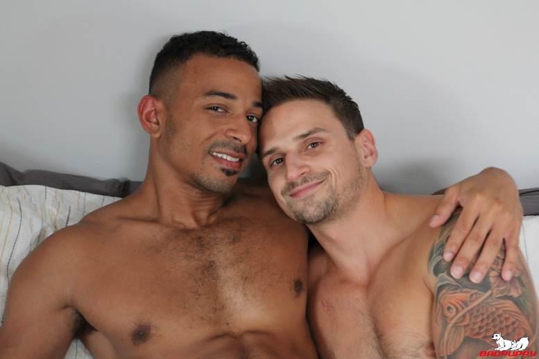 Zario Travezz and Jackson Reed