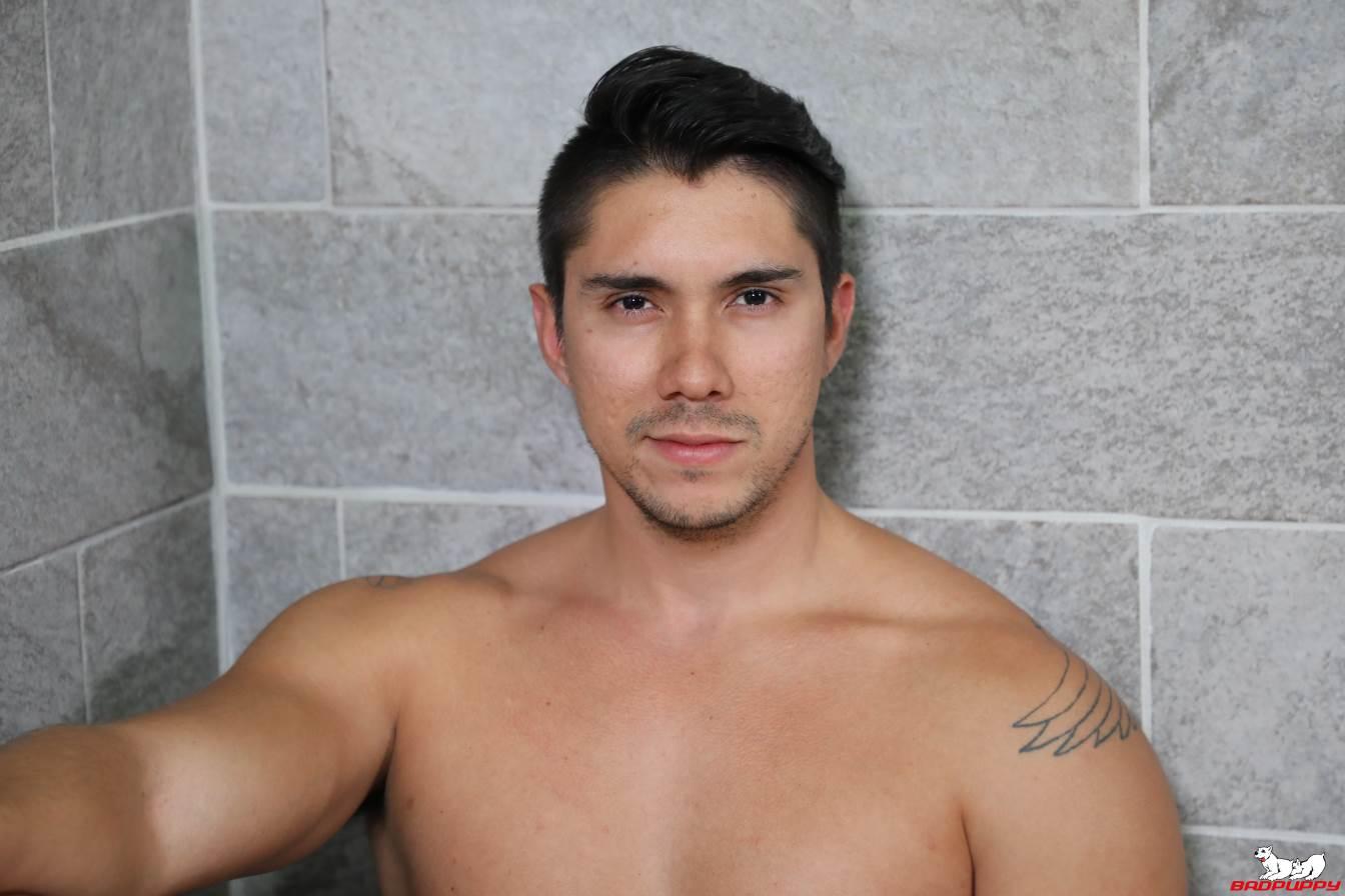 Adrian Suarez Solo
