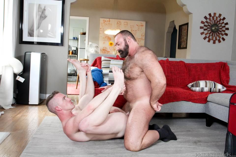Brad Kalvo and Nick Fitt 3