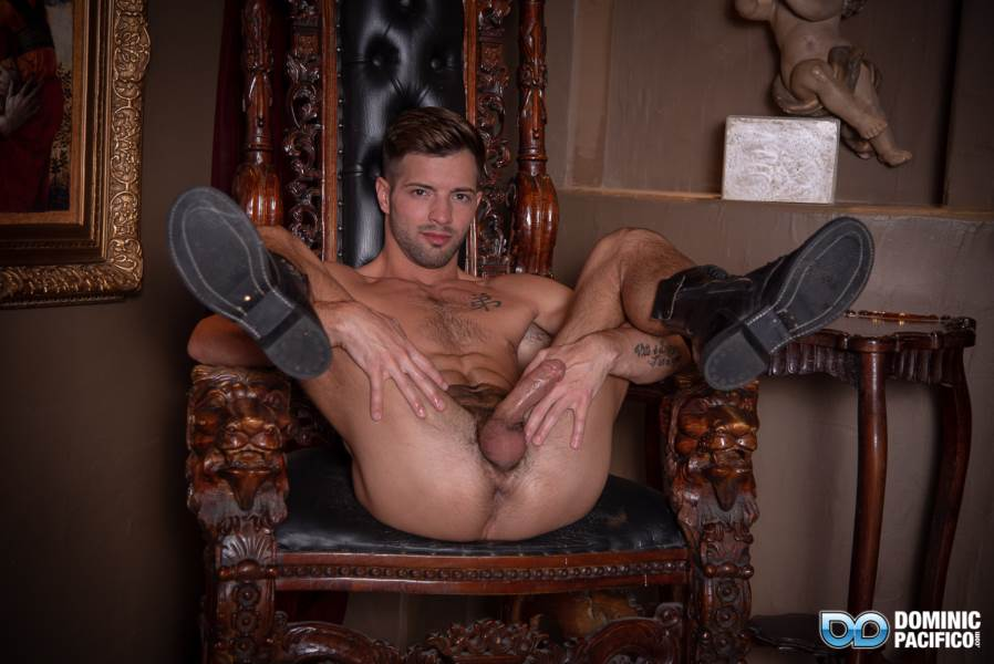 Dominic Pacifico Presents: Casey Everett 1