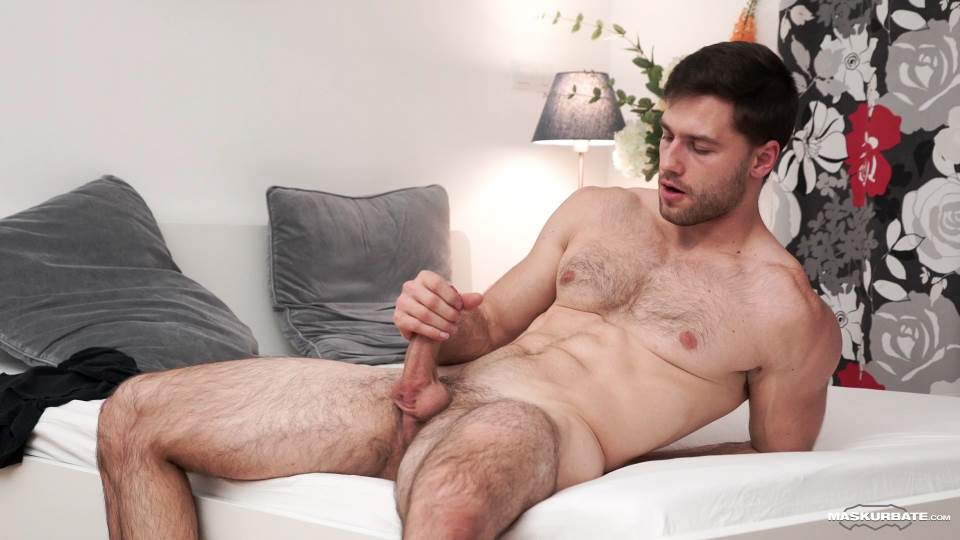 Sam Cuthan - Jerking Off 2