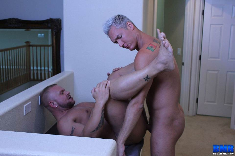 Silver Steele and Daxton Ryker 7