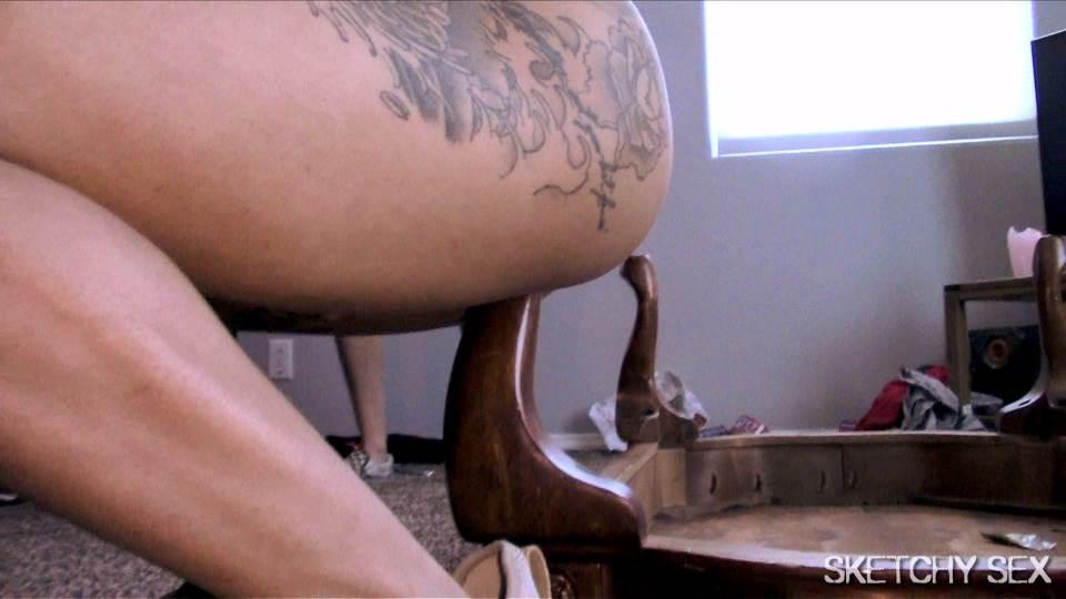 Sketchy Sex: Insatiable 7