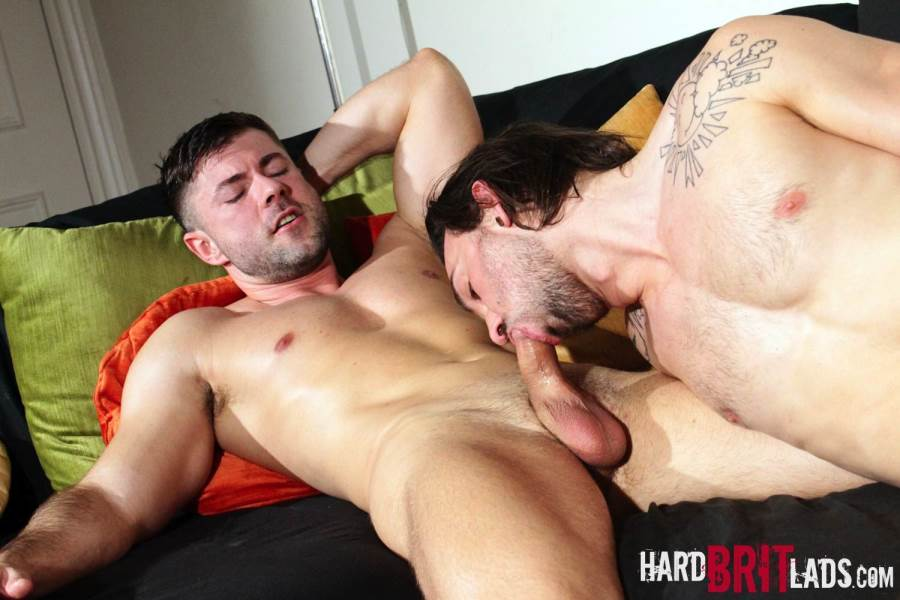 Yohann Banks and Shane Stone 2