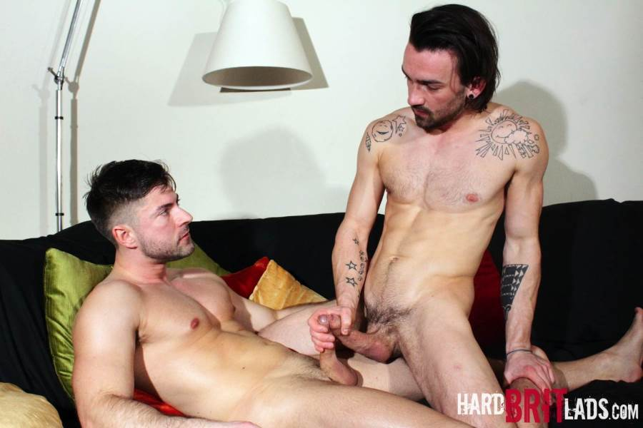 Yohann Banks and Shane Stone 3