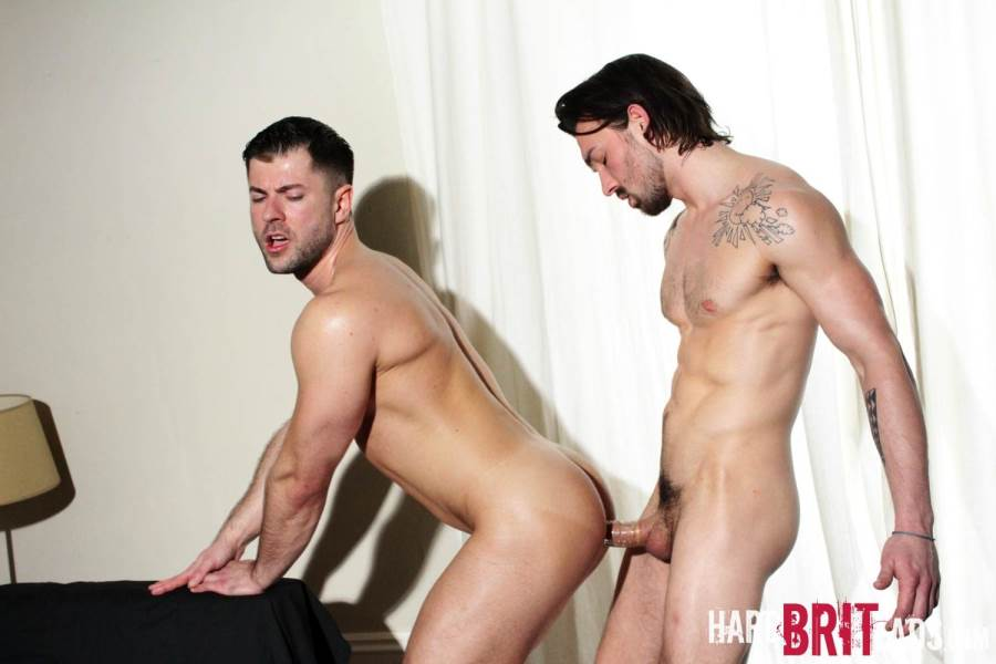Yohann Banks and Shane Stone 5