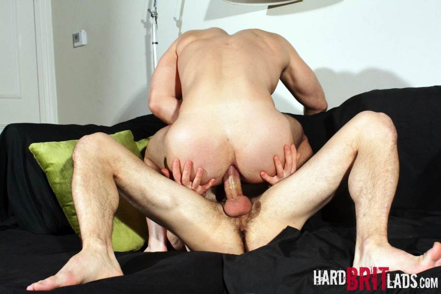 Yohann Banks and Shane Stone 6
