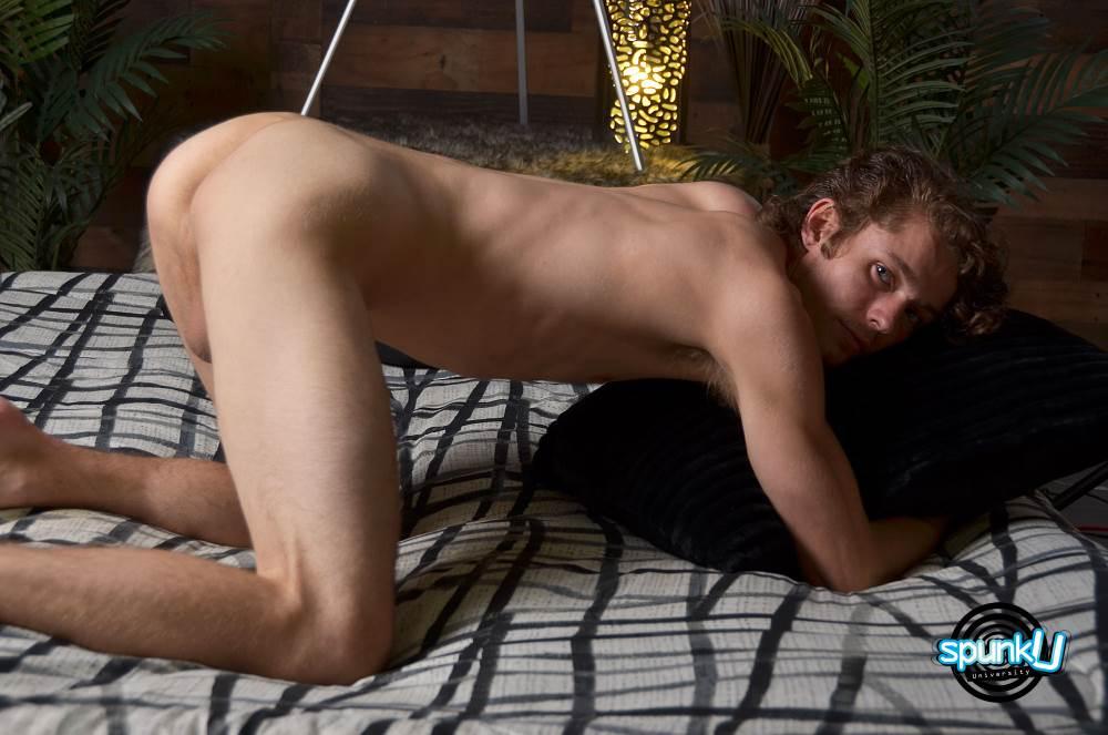 Derrick Dickem for SpunkU 3