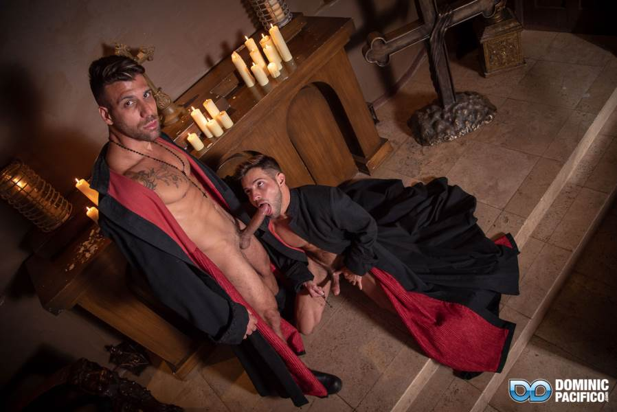 Repent: Fx Rios and Casey Everett