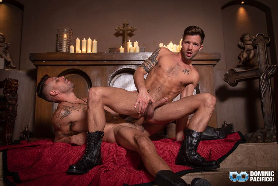 Repent: Fx Rios and Casey Everett 1