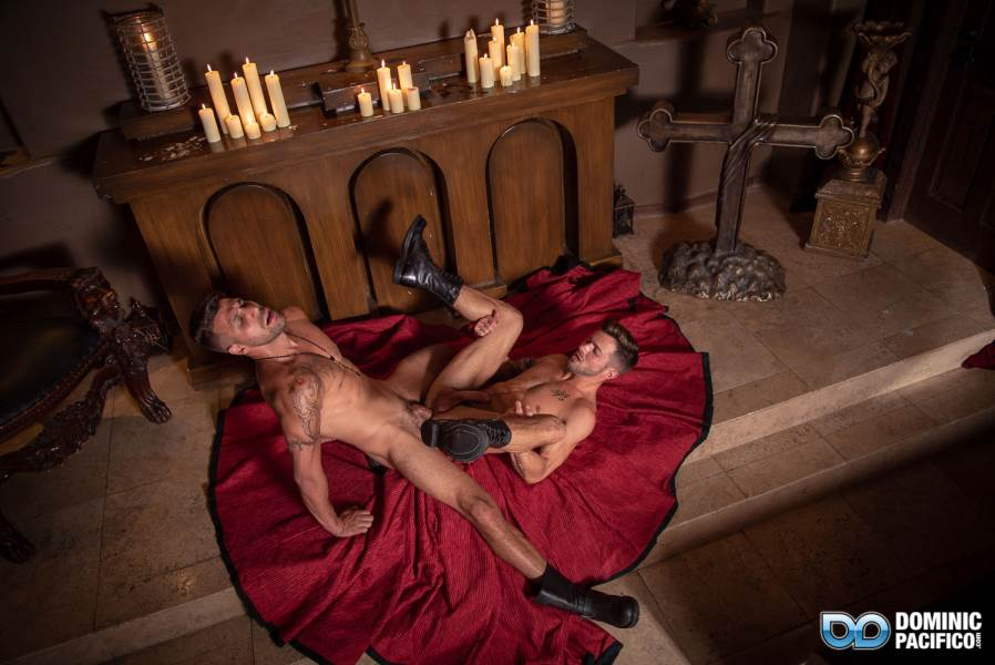 Repent: Fx Rios and Casey Everett 6