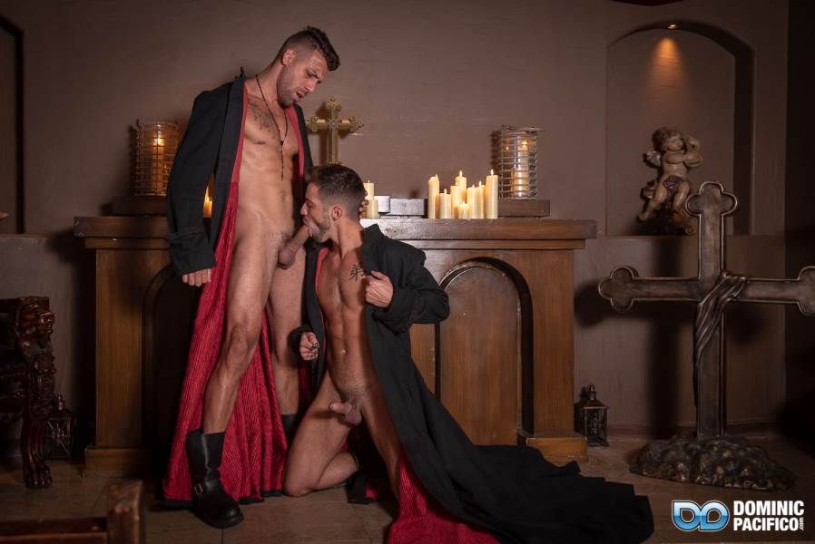 Repent: Fx Rios and Casey Everett 7