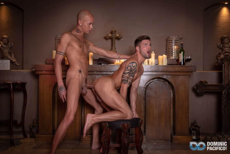 Repent: Joseph Banks and Casey Everett 3