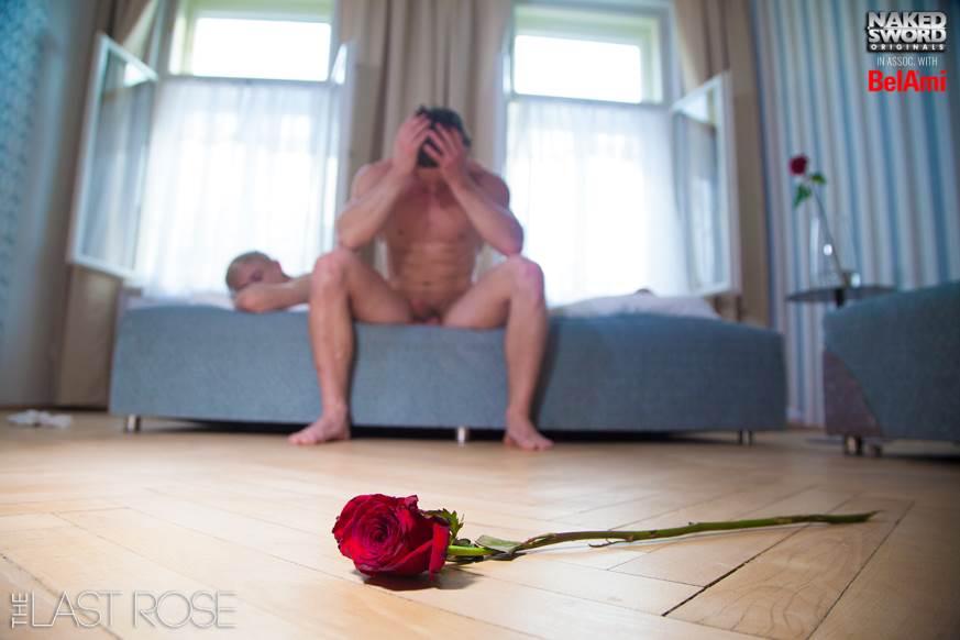 The Last Rose - Episode 4: Ryan Rose and Alam Wernik 7