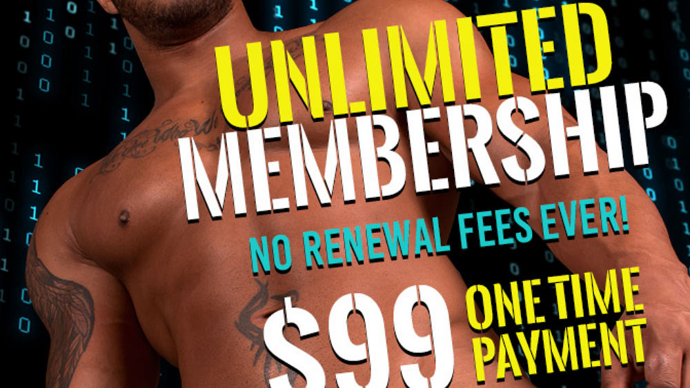 TitanMen - $99 - Unlimited Access For Life