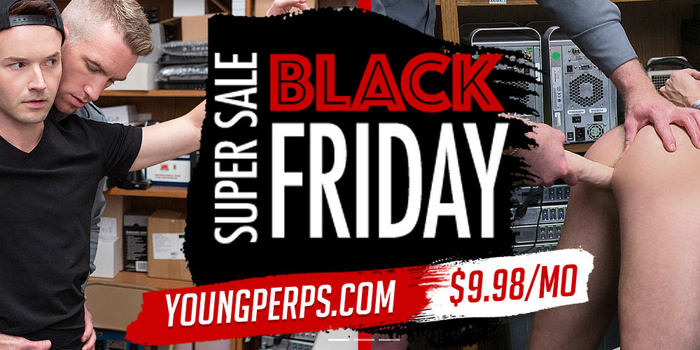 Young Perps - Black Friday Deal