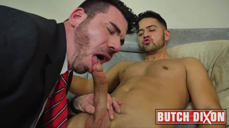 Billy Santoro and Robie Rojo 3