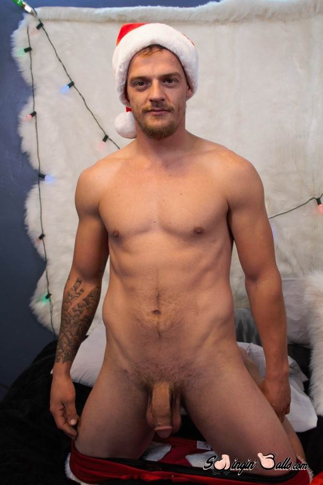 Jimmy Longdong - Ready For Christmas 2