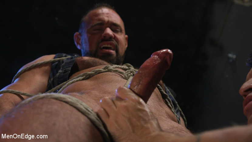 Men On Edge: Michael Roman 3