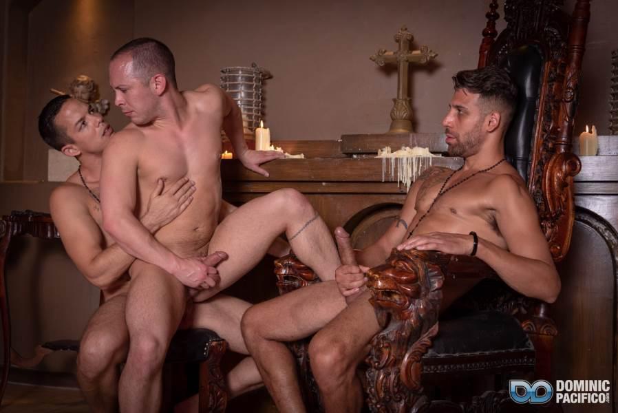 Repent: Fx Rios, Nic Sahara and Brodie Ramirez 5