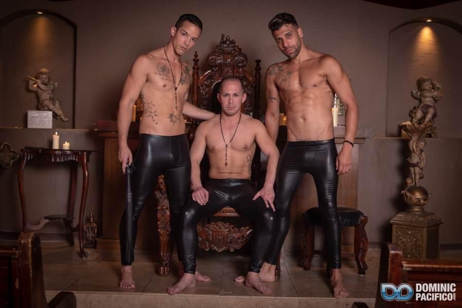 Repent: Fx Rios, Nic Sahara and Brodie Ramirez 6
