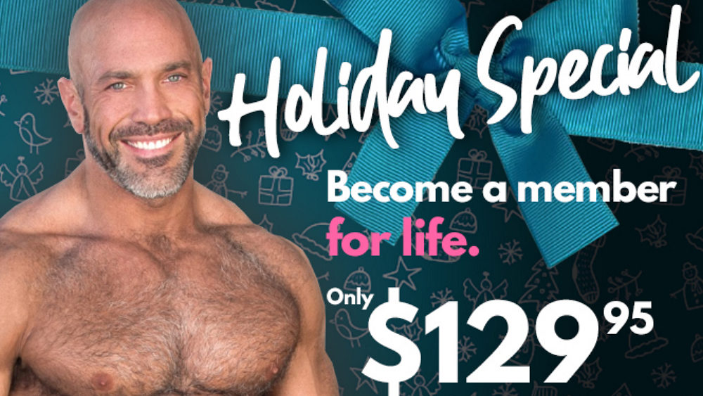 TitanMen - Lifetime Membership 2018