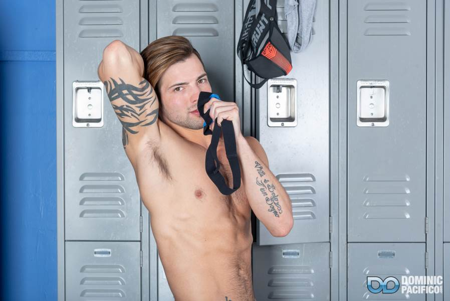 Casey Everett's Self-Sniffing Session 2