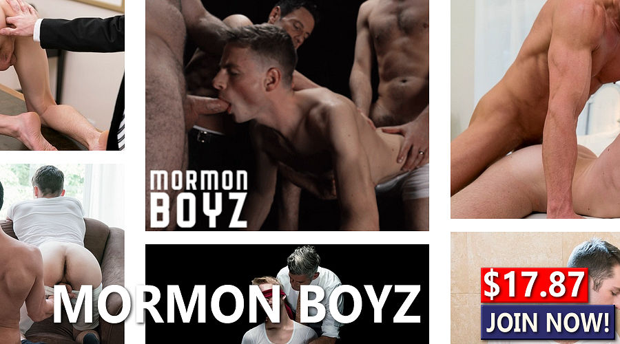 Mormon Boyz $17.87