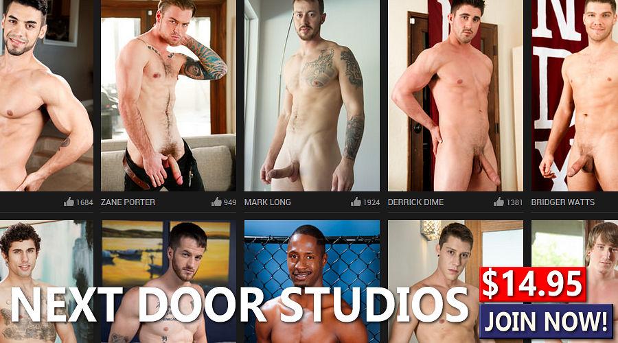 Next Door Studios $14.95
