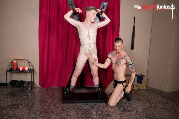 Jasper Rhodes and AJ Alexander for My Dirtiest Fantasy 3