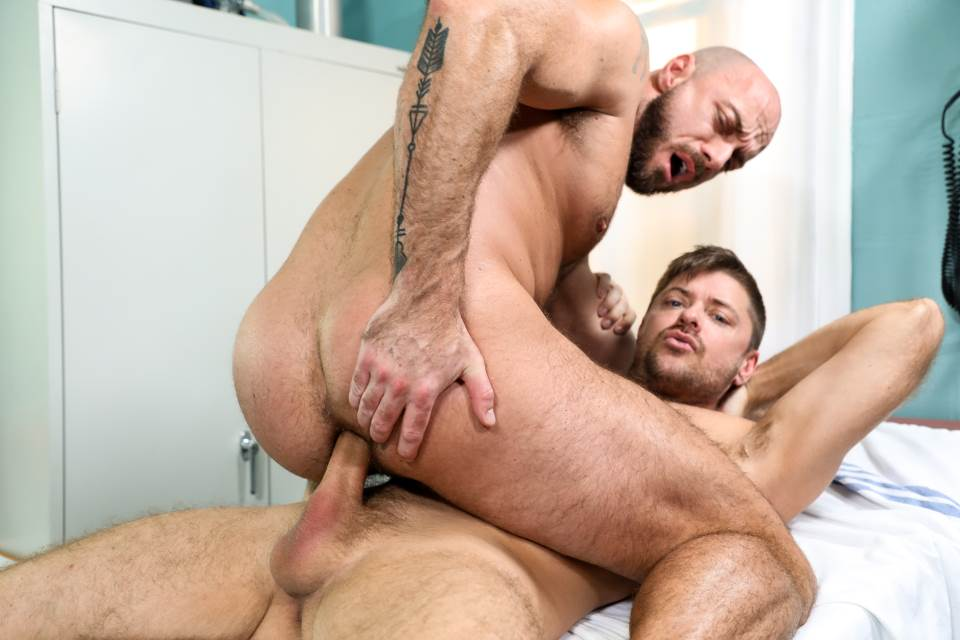 Jessie Colter and Jack Andy For Pride Studios 3