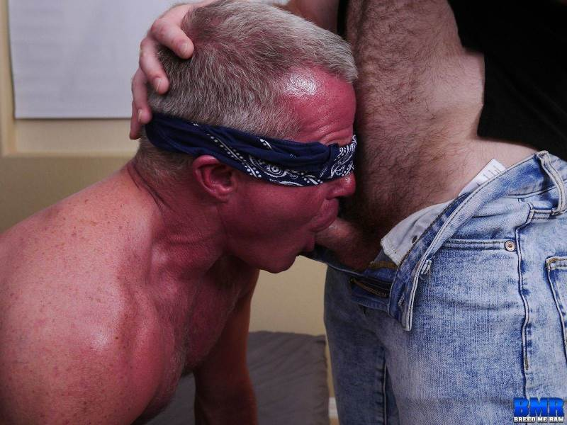 Sean Knight and Dale Savage For Breed Me Raw