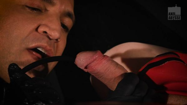 Axel Abysse and Dominic Pacifico 2