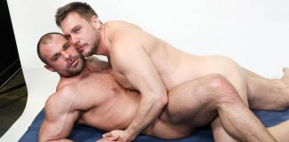Hans Berlin and Jaxx Thanatos for Pride Studios 5