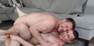 Hans Berlin and Ryan Kroger for Bad Puppy 5