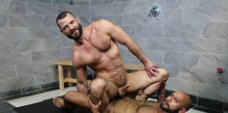 Leo Forte and Jake Morgan for BadPuppy 4