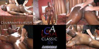 Club Amateur USA Classic: Andreas