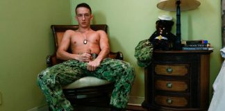 Liam Daniels - Solo for Active Duty 2