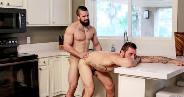 Mathias and Carter Woods for Next Door Studios 3