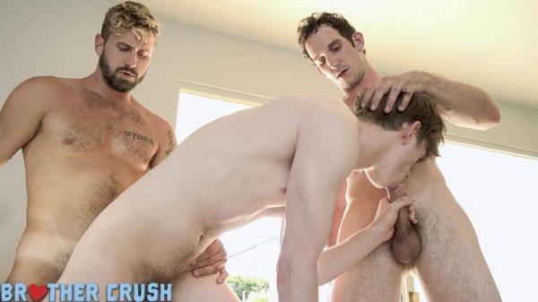 Wesley Woods, Greg Mc Keon and Felix Maze for Brother Crush 4