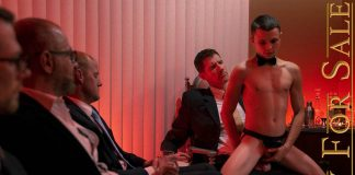 Boy For Sale: Austin L Young – Chapter 5 1
