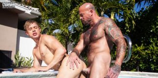 Five Brothers: Family Values - Alam Wernik and Sean Duran 3