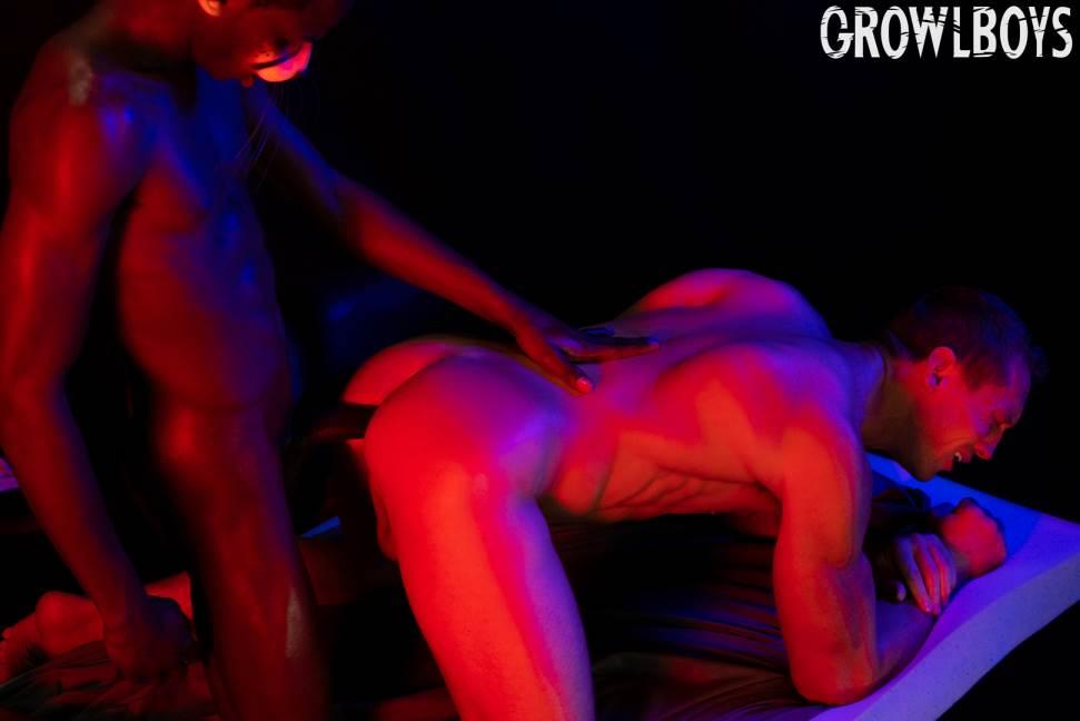Growl Boys: Big Cat - Drake Magnum and Pierce Paris 2
